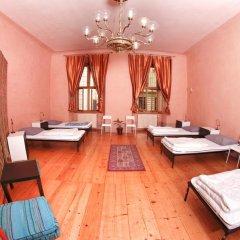 Hostel Homer Кровать в общем номере фото 18