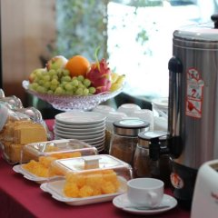 Отель 41 Suite Бангкок питание фото 2