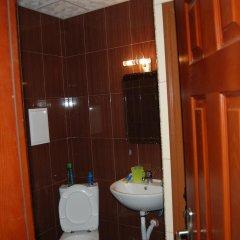 Отель Smolyani Болгария, Смолян - отзывы, цены и фото номеров - забронировать отель Smolyani онлайн ванная