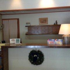 Отель Bergtour Marukita Хакуба интерьер отеля фото 2