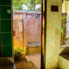 Отель Railay Bay Resort and Spa 4* Коттедж Делюкс с различными типами кроватей фото 7