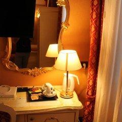 Отель Locanda Poste Vecie Италия, Венеция - 1 отзыв об отеле, цены и фото номеров - забронировать отель Locanda Poste Vecie онлайн удобства в номере фото 2