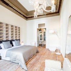 Отель Palácio Fenizia (Charm Palace) Полулюкс с различными типами кроватей фото 2