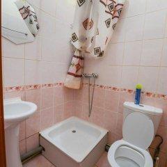 Гостиница Гармония 3* Кровать в общем номере с двухъярусной кроватью фото 2