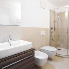 Отель Laubenhaus Улучшенные апартаменты