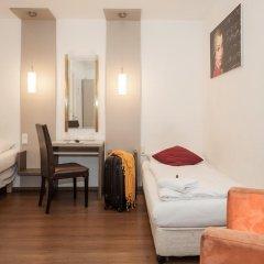 Отель Urban Stay Villa Cicubo Salzburg Австрия, Зальцбург - 3 отзыва об отеле, цены и фото номеров - забронировать отель Urban Stay Villa Cicubo Salzburg онлайн комната для гостей фото 8