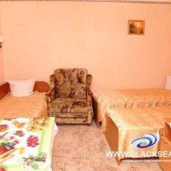 Гостиница Guest House Nika Стандартный номер с различными типами кроватей (общая ванная комната) фото 6