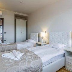 Galeon Residence & SPA Hotel 5* Люкс разные типы кроватей фото 6