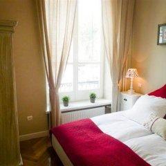 Отель Nowy Świat for 1-5 people Апартаменты с различными типами кроватей фото 17