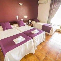 Hotel Victoria 3* Стандартный номер с различными типами кроватей фото 5