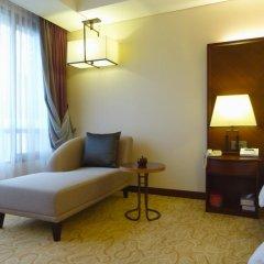 Koreana Hotel 4* Стандартный семейный номер с 2 отдельными кроватями фото 6