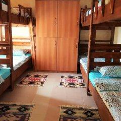 Отель Machanents Guesthouse 2* Кровать в общем номере с двухъярусной кроватью фото 7