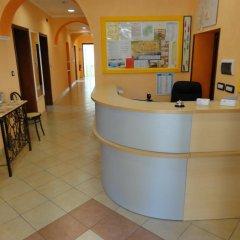 Отель Pensione Affittacamere Miriam Италия, Скалея - отзывы, цены и фото номеров - забронировать отель Pensione Affittacamere Miriam онлайн интерьер отеля фото 2