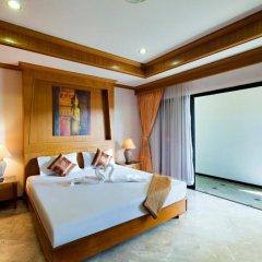 Отель Royal Prince Residence 2* Улучшенный номер двуспальная кровать фото 7