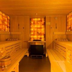 Отель Carat Residenz-Apartmenthaus сауна