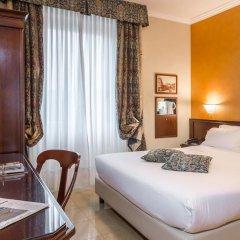 Best Western Plus Hotel Galles 4* Стандартный номер с различными типами кроватей фото 10