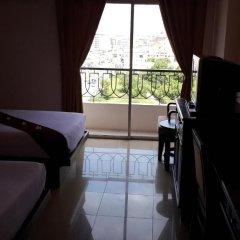 Отель Naris Art Паттайя комната для гостей фото 5