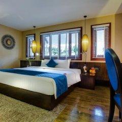 Oriental Suite Hotel & Spa 4* Стандартный номер разные типы кроватей фото 3