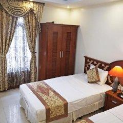 Starlight Hotel 3* Стандартный номер с 2 отдельными кроватями фото 2