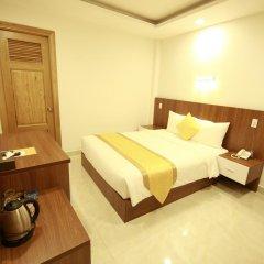 Kim Hoa Da Lat Hotel Улучшенный номер фото 4