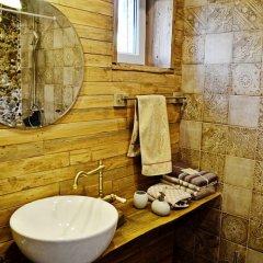 Гостиница Rosemarino Country House ванная фото 2
