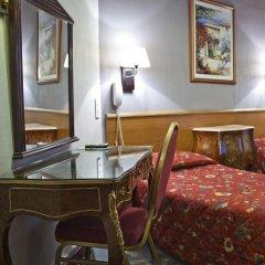 Hotel Hippodrome 2* Стандартный номер с 2 отдельными кроватями фото 5