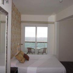 Hotel Embarcadero de Calahonda de Granada комната для гостей фото 2