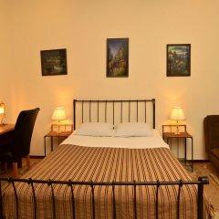 Отель British House 4* Стандартный семейный номер с разными типами кроватей