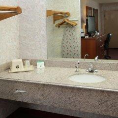 Magnuson Hotel Howell/Brighton 2* Стандартный номер с различными типами кроватей фото 5