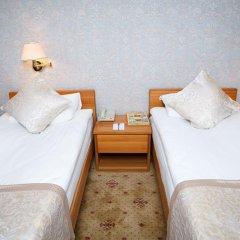 Международный Отель Астана Алматы комната для гостей фото 2