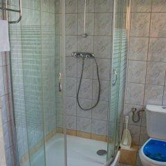 Отель SCSK Brzeźno 2* Стандартный номер с различными типами кроватей фото 9