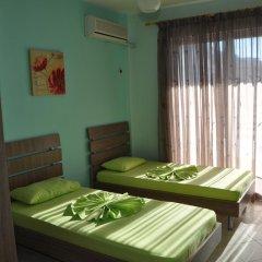 Апартаменты Apartments Serxhio Апартаменты с 2 отдельными кроватями фото 6