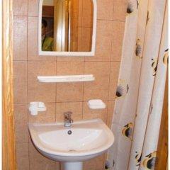 Гостиница Бумеранг ванная