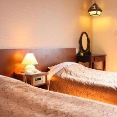 Hakuba Highland Hotel 3* Стандартный номер фото 8