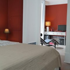 Апартаменты Spirit Of Lisbon Apartments Люкс фото 27
