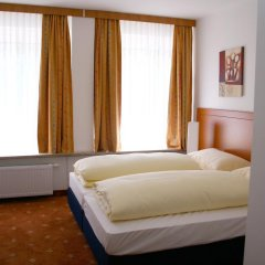 Отель EVIDO 3* Стандартный номер фото 7