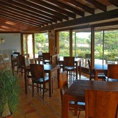 Отель Agroturismo Ses Arenes питание
