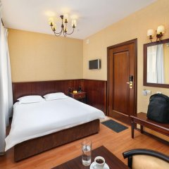 Гостиница Парус 3* Стандартный номер разные типы кроватей фото 4
