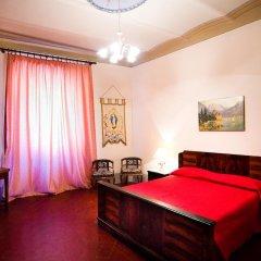 Отель Dimora San Domenico Стандартный номер фото 12