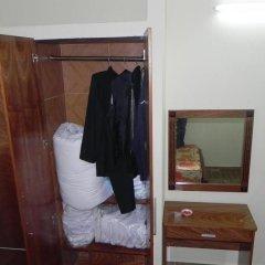 Kim Nhung Hotel Стандартный номер