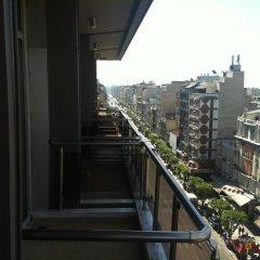 Hotel El Greco 3* Стандартный номер фото 10