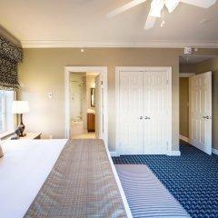 Отель Holiday Inn Club Vacations Williamsburg Resort 3* Вилла с различными типами кроватей фото 2