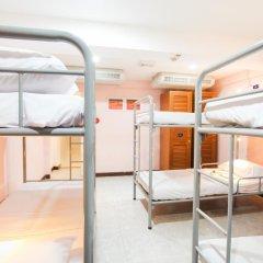 Royal Asia Lodge Hotel Bangkok 3* Улучшенный номер с различными типами кроватей фото 2
