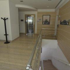 Hotel Lux Vlore интерьер отеля