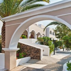 Отель Makarios Греция, Остров Санторини - отзывы, цены и фото номеров - забронировать отель Makarios онлайн фото 6