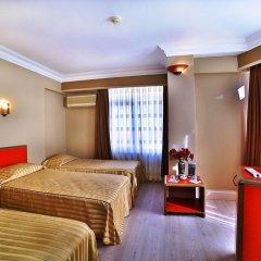 Sahinler Hotel Стандартный номер с различными типами кроватей фото 2