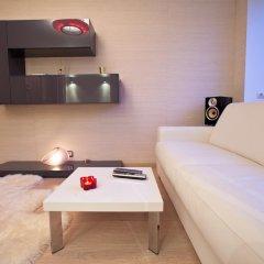Апартаменты Grandvill Apartments on Karla Marksa Мурманск удобства в номере