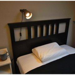 Wheat Youth Hostel Стандартный номер с двуспальной кроватью (общая ванная комната) фото 2