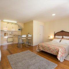 Апартаменты S. Bento Apartments комната для гостей фото 2