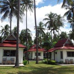 Отель Lanta Veranda Resort 3* Бунгало фото 4